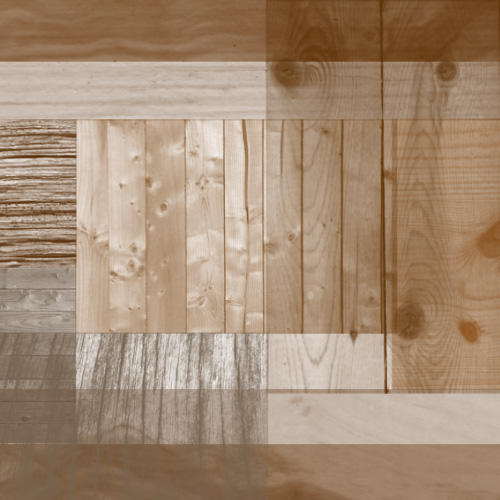 Photoshop Brushes - Wood by Kaydea-Stock