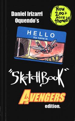 Sketchbook- ASSEMBLE