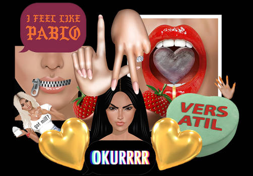NEW KIMOJIS PACK-PNG