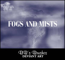 Fogs and Mists
