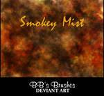 Smoky Mist