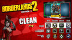 Borderlands2 Icon Pack3 - CLEAN