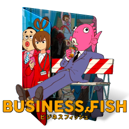 Business Fish Icon Folder By Assorted24 On Deviantart