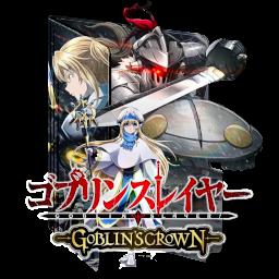 Goblin Slayer Goblin S Crown Icon Folder By Assorted24 On Deviantart