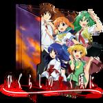 Higurashi No Naku Koro Ni (2020) Icon Folder