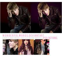 Loveisnotwhatyouseeinthemovie by Wonderfulwords