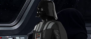 Vader Test Animation by AggeIw