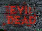 The Evil Dead - .png
