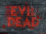 The Evil Dead - .jpg