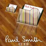 Paul Smith,Folder-Icon for Mac