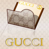 GUCCI Folder-Icons.