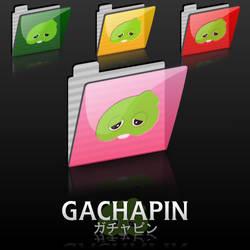 GACHAPIN X DIRECTORY for Mac