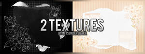 #2 Textures by ImTsundereBaka
