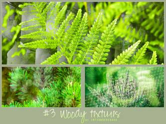 #3 Woody textures by ImTsundereBaka