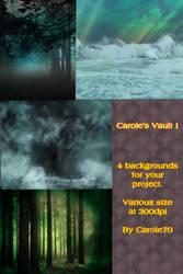 Carole's Vault1