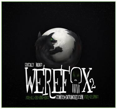 WereFox2 by Stinky9