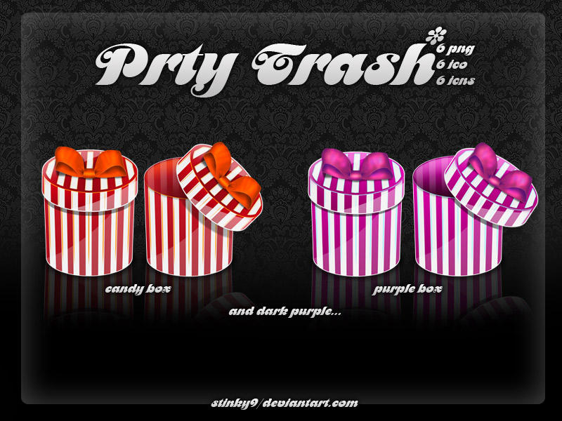 Prty Trash by Stinky9