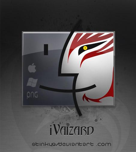 iVaizard by Stinky9
