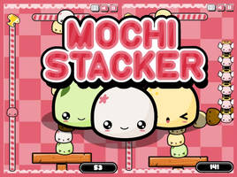 Mochi Stacker by pzUH
