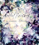ArtfulBrushes by Luana Silense
