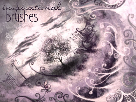 Inspirational Brushes LS