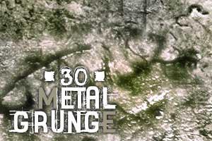 Metal Grunge by e-klipse