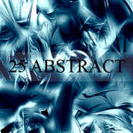 Real Abstract Brushes