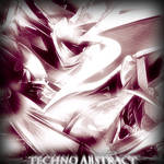 Techno Abstract