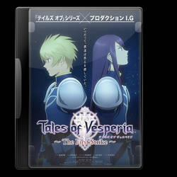 Tales Of Vesperia Movie The First Strike B