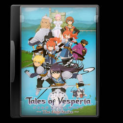 Tales Of Vesperia Movie The First Strike