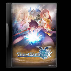 tales of zestiria the X b
