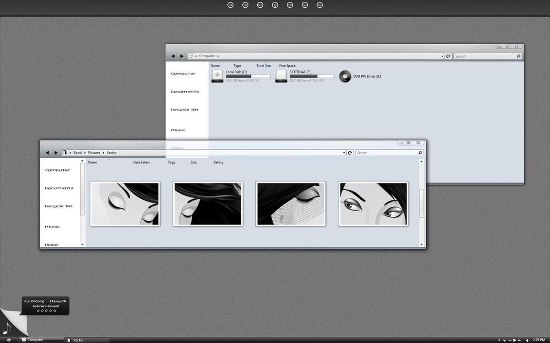 Bauhaus :: by dimage