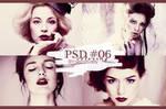PSD-06 by s3cretlady