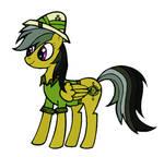 My Little Pony - Daring Do