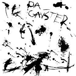 Splatter brushs by Da-Gavster