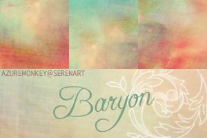 Baryon by azuremonkey