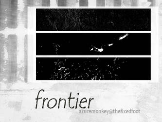 Frontier by azuremonkey