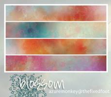 Blossom by azuremonkey