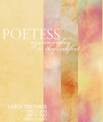 Poetess by azuremonkey