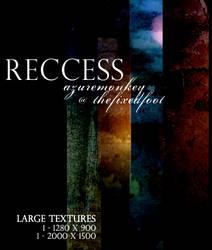 Recess by azuremonkey