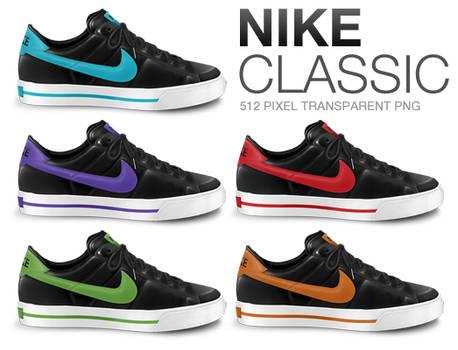 Nike Classic Icon