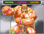 ''The Ultra Berserker'' Brute Conan