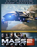 Mass Effect 2 Kodiak model by ThunderChildFTC