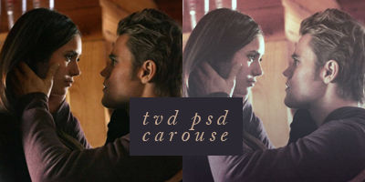 Tvd Psd By Carouse
