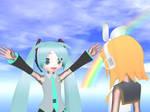 Vocaloid Paffendorf Dance: OMG