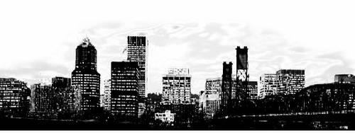 4 City Skylines by davethelurker