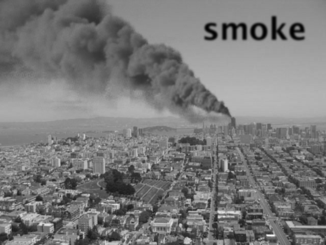 smoke by davethelurker