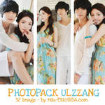 [Photopack #7] Ulzzang by Miu-Etic@DA