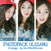 [Photopack #16] Ulzzang by Miu-Etic@DA