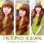 [Photopack #17] Ulzzang by Miu-Etic@DA